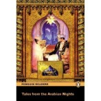 Tales from the Arabian Nights + audio-cd