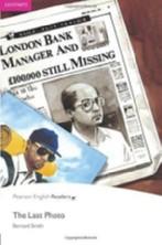 The Last Photo + audio-cd