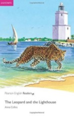 The Leopard and the Lighthouse + audio-cd