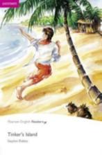 Tinker's Island + audio-cd