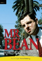 Mr. Bean + cd-rom