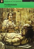 Frankenstein + cd-rom