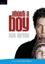 About a Boy + cd-rom