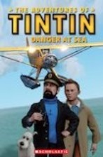 Tintin 2 + audio-cd