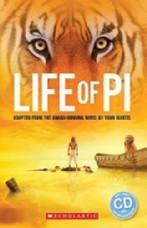 Life of Pi + audio-cd