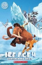 Ice Age 4: Continental Drift+ audio-cd
