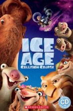 Ice Age: Collision Course + audio-cd
