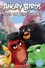 Angry Birds: Pigs on Bird Island