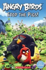 Angry Birds: Stop the Pigs!