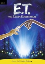 E.T.: The Extra-Terrestrial + cd-rom