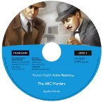 The ABC Murders + cd-rom