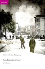 San Francisco Story + audio-cd