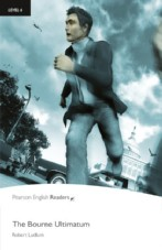 Bourne Ultimatum + cd