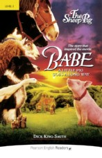 Babe - The Sheep Pig MP3 Pack