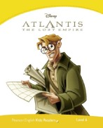 Atlantis: Lost Empire