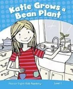 Katie Grows a Bean Plant