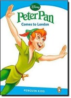 Peter Pan Comes to London