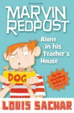 Marvin Redpost: Alone in his Teacher's House