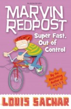 Marvin Redpost: Super Fast, Out of Control