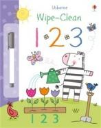 Wipe-Clean 1, 2, 3