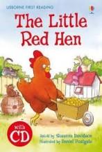 The Little Hen