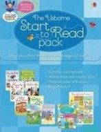 Start to Read Pack