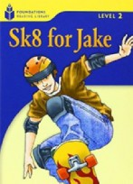 Sk8 for Jake