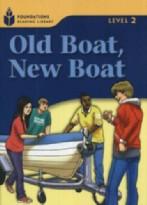 Old Boat, New Boat