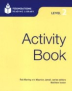 Foundation Reading Library Level 2 Activity Book