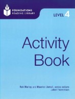 Foundation Reading Library Level 4 Activity Book