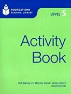 Foundation Reading Library Level 5 Activity Book
