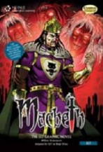 Macbeth + audio-cd