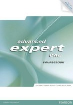 Advanced Expert Coursebook
