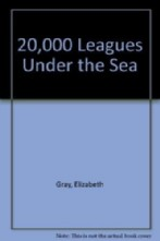 20,000 Leagues under the Sea audio-cd