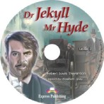 Dr Jekyll and Mr Hyde audio-cd