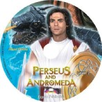 Perseus and Andromeda audio-cd