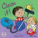 Clean it!