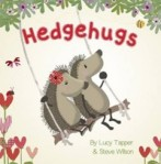 Hedgehugs Board Book