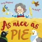 As Nice as Pie