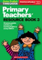Primary Teacher's Resource 3