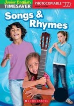 Songs and Rhymes + audio-cd