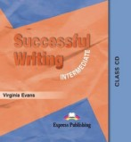Successful Writing Intermediate Class CD