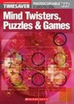 Mind Twister, Puzzles & Games