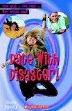 Date with Disaster + audio-cd