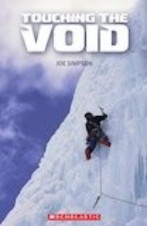 Touching the Void + audio-cd