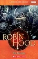 Robin Hood: The Taxman + audio-cd