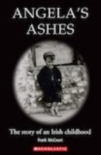 Angela's Ashes + audio-cd