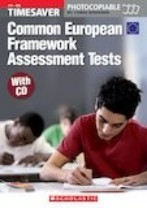 Common European Framework Assessment Tests