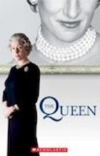 The Queen + audio-cd