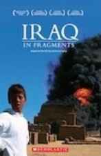 Iraq in Fragments + audio-cd